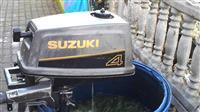 Penta Suzuki 4 ks 2 takt kako nova