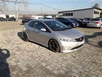 HONDA CIVIC TYPER 2.0 BENZIN 201 KS OD CH FULL