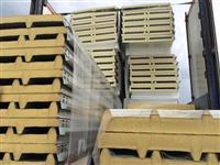 Uvoz i prodazba na poliuretanski sendvic paneli