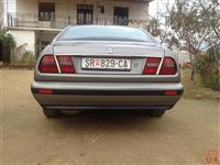 Lancia Cope