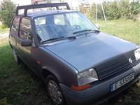 Renault 5 -92