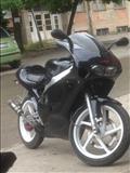 Aprilia 50cc