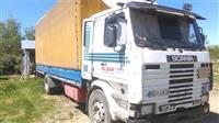 Scania 113 360h