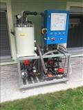 Industriski Filteri za cistenje na Voda