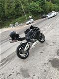 Honda CBR -07
