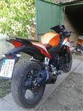 Motor HAMACHI