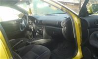VW PASSAT 1.9 TDI -99 110 ks klimatronic