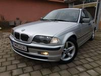 BMW 320d Full Oprema