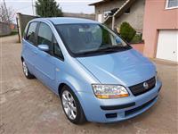 FIAT Idea 1.9 JTD