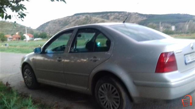 VW BORA 19 TDI 99