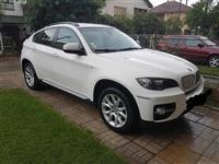BMW X6 3.0d -11