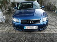 Audi A3 2.0 Fsi