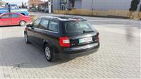 AUDI A4 1.9.TDI -02 REGISTR DO -17 SERVIS KOMPLET