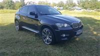 BMW X6 3.5 dizel full oprema itno