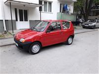 Fiat Seicento socuvano kako od fabrika