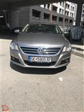 VW Passat CC EXTRA