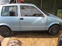Fiat Cinquecento -97