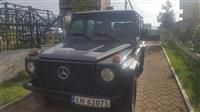Mercedes G 300 stt turbo -87