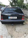 Mercedes 200 cdi karavan