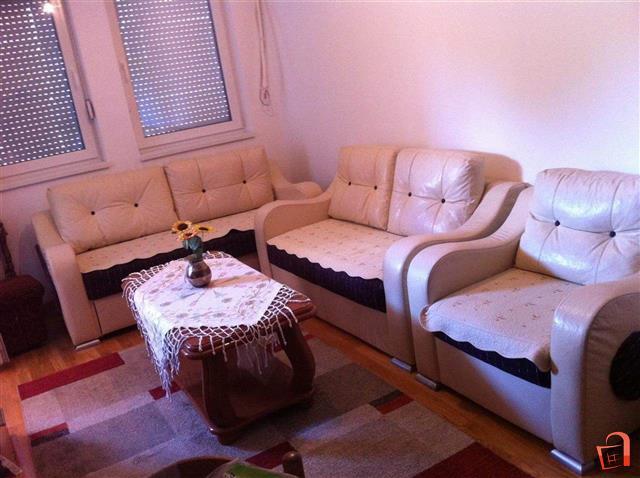 Pazar3.mk - Ad Dvosed trosed i fotelja For sale, Skopje, Aerodrom ...