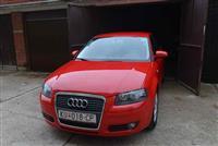 Audi A3  prv sopstvenik
