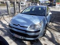 Citroen C4 1.4  plin so atest