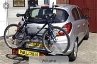 Opel Corsa 1.2 -08 so sistem za velosipedi Full