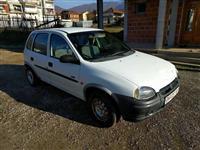 Opel Corsa 1.7  disel -97