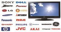 SERVIS ZA TV  LCD PLAZMA CRT MONITORI DVD AUDIO