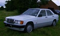 Mercedes 124 -89