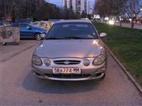 Kia Sephia Shuma -00