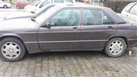 Mercedes 190 -92 AUTO ACTIVE