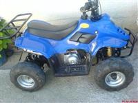 ATV 125cc moze zamena za skuter