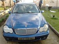 Mercedes-Benz C 220 CDI -01