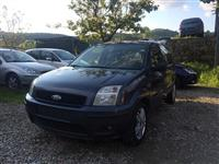 FORD FUSION 1,4TDCI -03