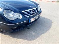 Mercedes C 220 cdi -05