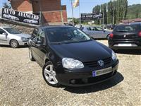 VW GOLF 2.0 TDI 140KS 100% UNIKAT 08