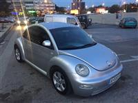 VW New Beetle 1.9 tdi -99