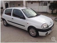 Renault Clio 1.9D -99
