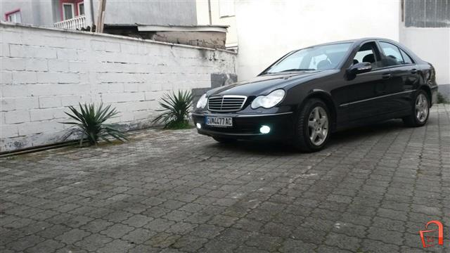 Ad Mercedes c220 cdi avangarde -02 for-sale, gostivar, municipality