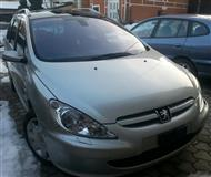 Peugeot 307 so carina -06