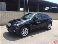 BMW X6 3.5d X drive 286 ks