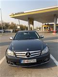 Mercedes-Benz c 220 cdi 2008 I c220 2001
