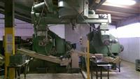 Linii za proizvodstvo na paleti Bosna