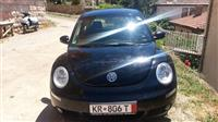 VW New Beetle -07 Avto Alce
