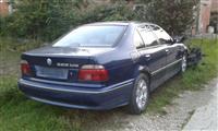 BMW 525tds HAVARISANO