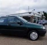 Renault Clio -97 za prodazba odlicna sostojba