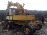 Bager Westerhyte 16t