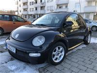 VW BEETLE BUBA 1.9 tdi 90ks FULL OPREMA REG