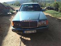 Mercedes 124 3000ks dizel